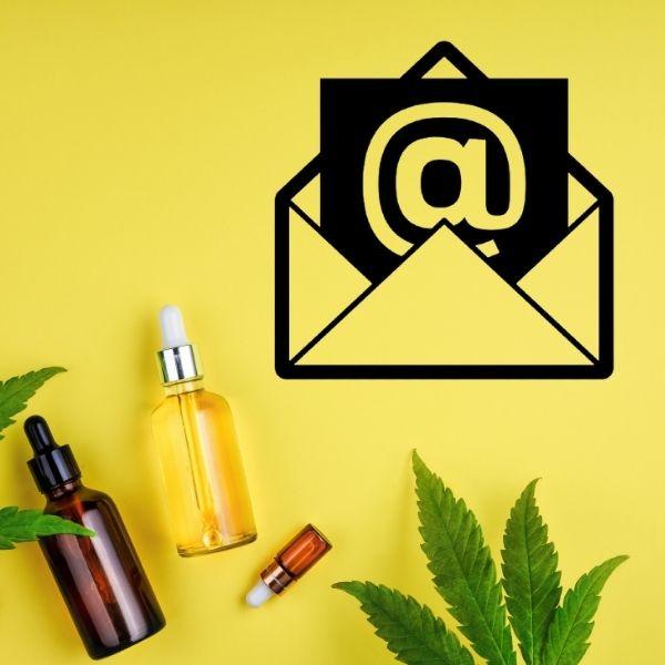Dispensary Email Marketing Tips